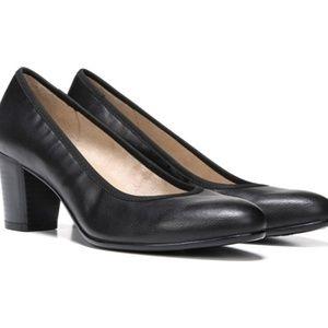 Naturalizer Naomi Pumps Leather Heels